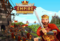 Empire: Four Kingdoms - budovatelská strategie